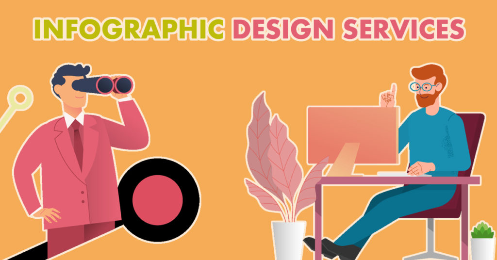 Infographics Design Services in India