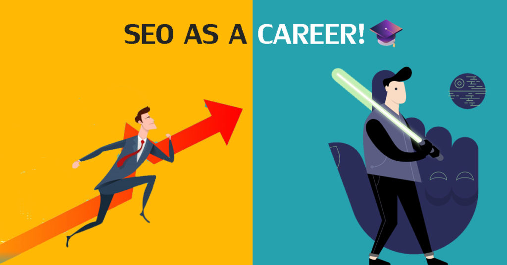 Why Choose SEO as a Career