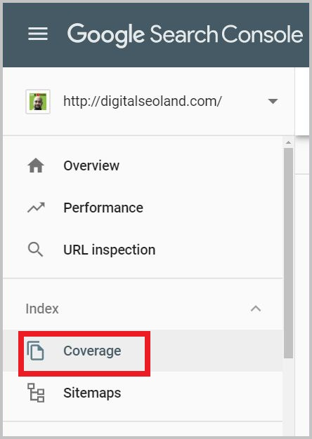 Coverage Issues