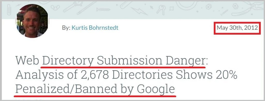 Directory-Submission-for-SEO-is-bad