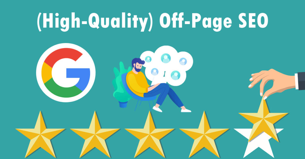 High-Quality Off-Page SEO Techniques