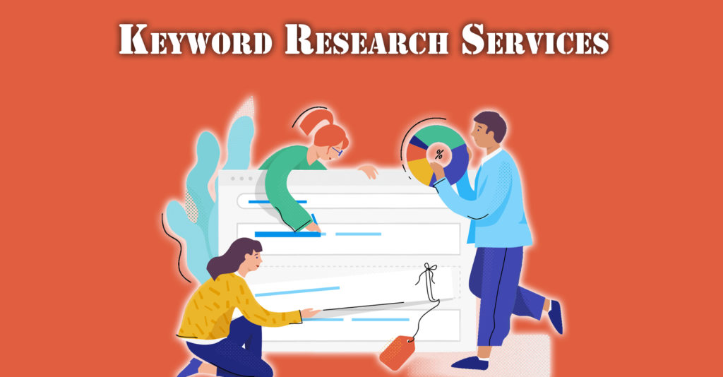 Bect Keyword Research Services